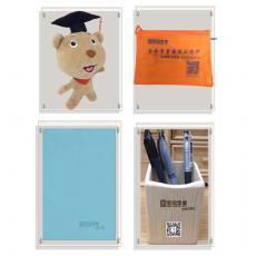 全品熊+笔袋+笔筒+笔记本